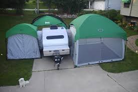 little guy galley ideas google search camping tents