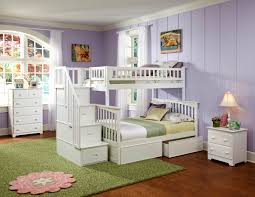 Kids Room Furniture For Two Atlantic Furniture The Kids Room