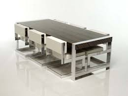 modern dining room sets gorgeous modern dining room table sets with modern dining table
