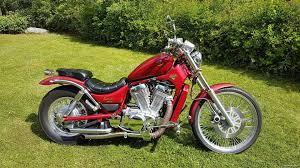 suzuki intruder varattu 800 cm 1993 savonlinna motorcycle