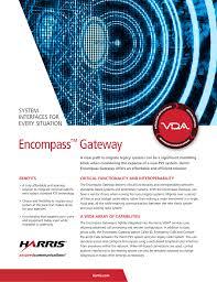 Encompass Lighting Group Encompass Gatetway Brochure