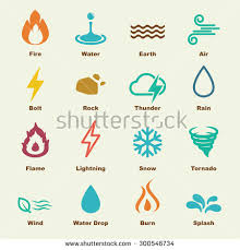 earth wind water stock images royalty free images vectors