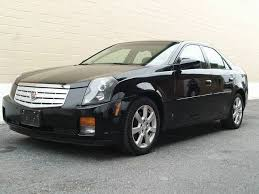 cadillac 2006 cts for sale cadillac cts 2006