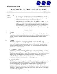How To Do A Work Resume 100 How To Do A Resume Paper Logo Design Cover Letter Gallery