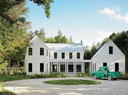 old farm house pictures modern virginia farmhouse plans one story
