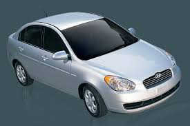 hyundai accent specifications india 2006 hyundai accent overview cars com