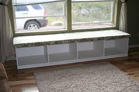 Kitchen Bay Window Seating Ideas by Window Seat Designs