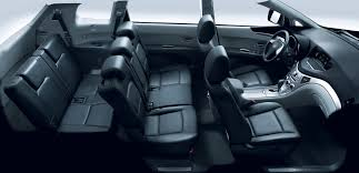 Bmw X5 7 Seater - need recommendation for a 6 7 seater with 2nd row captains chair