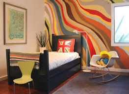 Delighful Kids Bedroom Paint Ideas Cheerful Photo Gallery - Paint for kids rooms