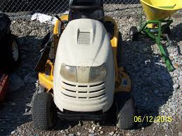 Cub Cadet Riding Mower Ebay