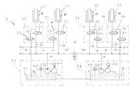 patent us20120222916 hydraulic vehicle lift system google patents