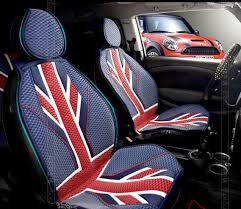 siege auto mini cooper union summer car seat covers for mini cooper r56 countryman