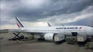 siege boeing 777 300er air air af718 boeing b777 300er cdg to dakar