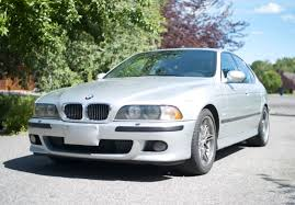 bmw em 5 2000 bmw m5 for sale on bat auctions sold for 15 150 on