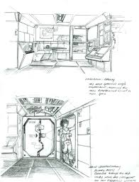 scout interior sketches by sabakakrazny on deviantart