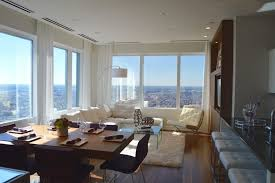 property tour the skyscraping residences at two liberty place