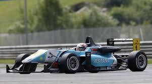 syndicate car astana racer became formula 3 champion sport tengrinews