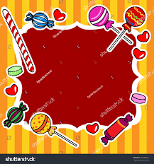 eps 10 cute fun hand drawn stock vector 105789002 shutterstock
