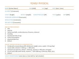 dental patient registration form template