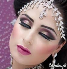 pakistani bridal makeup dailymotion elegante marriage makeup 2015 16