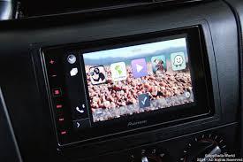 appradioworld apple carplay android auto car technology news
