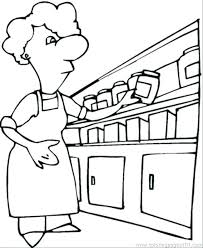 coloring pages of kitchen things astonishing kitchen coloring page astonishing detailed coloring