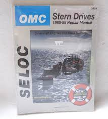 omc sterndrive manuals free here