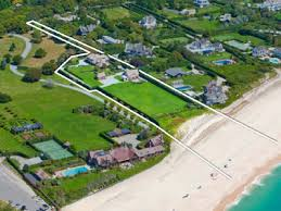 Southampton New York Map by The 25 Most Expensive Properties For Sale In The Hamptons
