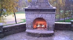 decorating interesting brick isokern fireplace for traditional