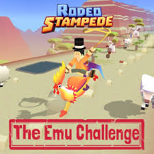Challenge Official Image Emu Challenge Official Image Jpg Rodeo Stedia