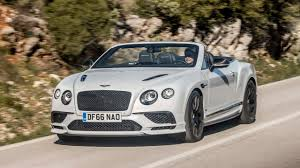 the most powerful bentley ever 2017 bentley continental supersports vs aston martin db11 2017