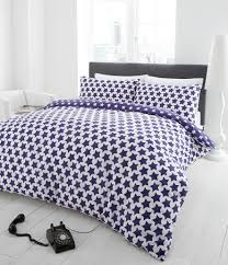 Bedding Cover Sets by Winter Warm 100 Brushed Cotton Flannelette Duvet Cover Bedding