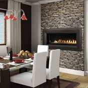 Propane Fireplace Heaters by Multi Sided Fireplaces Woodlanddirect Com Fireplace Units See