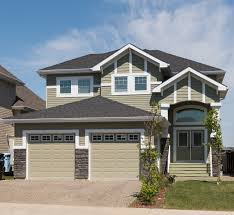 different styles of homes in fort mcmurray the a team