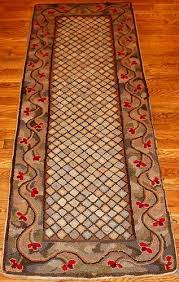 rug runners 2 x 6 207 best rug ideas images on primitive hooked rugs