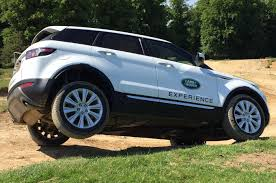 Land Rover 4x4 Off Road Driving And Professional 4x4 Training