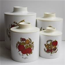 112 best canister sets images on pinterest kitchen canisters