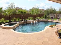Backyard Landscaping With Pool by Best 20 Pool And Patio Ideas On Pinterest Backyard Pool