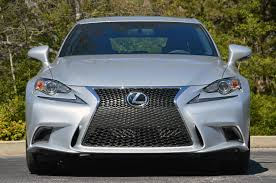 lexus is350 f sport review lexus is named esquire car of the year