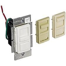 leviton ip710 lfz illumatech led dimmer for 0 10v power supplies