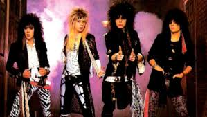 metal hair top 20 hair metal albums of the eighties guitar world