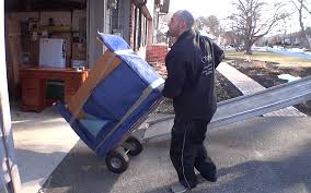 Donate Used Furniture by Decluttering For Your Washington Dc Move Furniture Donation