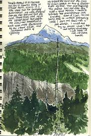 travel sketches sketches and sketchbooks