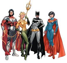 dc universe halloween costumes the multiversity earth 11 by emanuela lupacchino dc