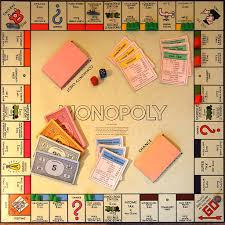 Monopoly Map Are You A Classic Boardgame Champion Playbuzz