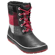 keen womens boots uk keen elsa boot wp winter boots s free uk delivery
