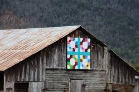 cool barn quilts images