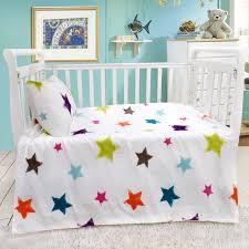 Duvet Cover Stars Mamas U0026 Papas Timbuktales Cotbed Duvet Cover U0026 Pillowcase Set