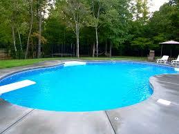 backyard pool designs for small yards small backyard pool