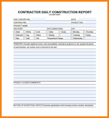 daily work report template 8 work report template bookkeeping resume
